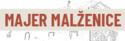 Majer Malženice Logo